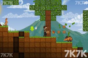 《猎人求生中文版》游戏画面3