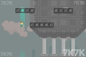 《勇攀高塔》游戏画面2