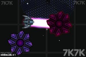 《星际前线》游戏画面2