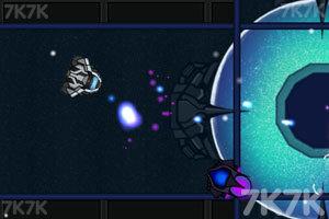 《星际前线》游戏画面1