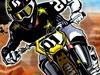 摩托障碍大赛