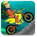 鸣人开摩托