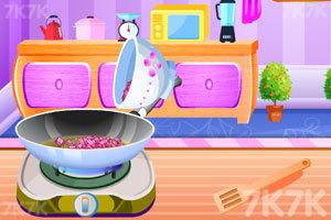 《迷你玉米饼》游戏画面4