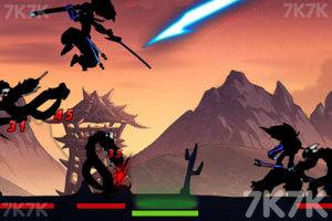 《火柴人联盟1.2无敌版》游戏画面3