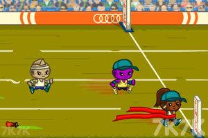《坏小子赛跑2》游戏画面4