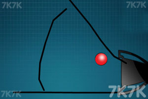 《接球进杯》游戏画面3