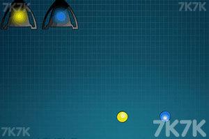《接球进杯》游戏画面5