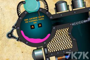 《拉水的机械蜗牛》截图5