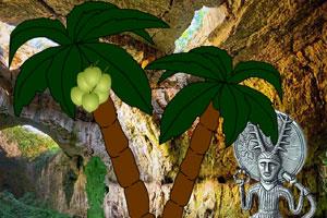 《意大利洞穴逃脱》游戏画面1