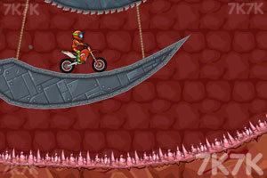 《摩托障碍挑战3》游戏画面3
