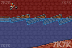 《摩托障碍挑战3》游戏画面5