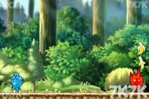 《冰火人GoGo无敌版》游戏画面3