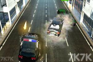 《暴力警车3》游戏画面3
