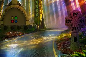 《逃出老鹰森林》游戏画面1