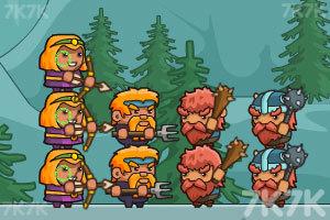 《矮人国的战争2》游戏画面5
