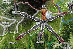 《种族战役之史诗战争中文版》游戏画面2