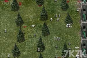 《种族战役之史诗战争中文版》游戏画面5