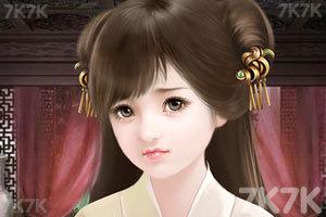 《妃乱宫阙》游戏画面4