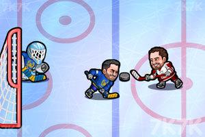 《热血冰球大战》游戏画面4