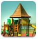 逃出大型儿童乐园