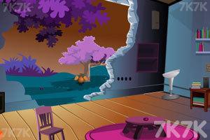 《救援小鸡》游戏画面2