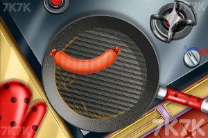 《瓢虫女孩做饭》截图3