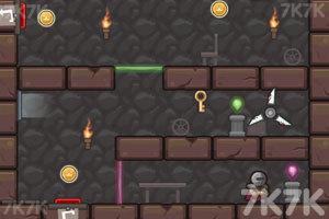 《重力骑士》游戏画面1
