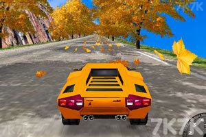 《3D超级竞速4》游戏画面2