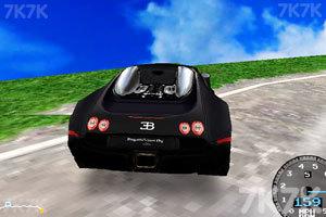 《3D超级竞速4》游戏画面4