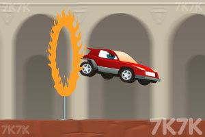 《疯狂轿车逃亡3》游戏画面4