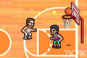 《狂怒籃球》游戲畫面1