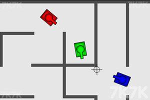 《坦克动荡2》游戏画面4