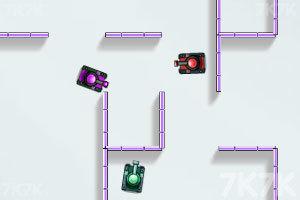 《坦克动荡加强版》游戏画面4