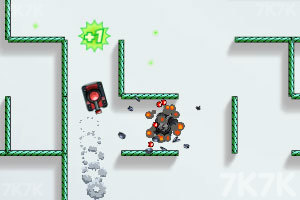 《坦克动荡加强版》游戏画面3