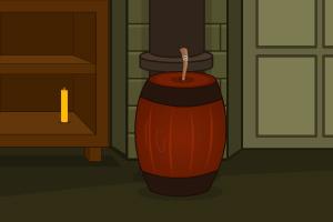 《午夜城堡逃生》游戏画面1