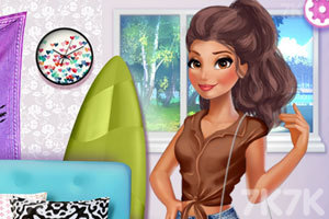 《公主的下午茶时间》游戏画面4