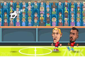 《足球联赛》截图4