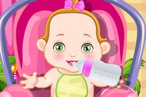 新生儿婴儿护理