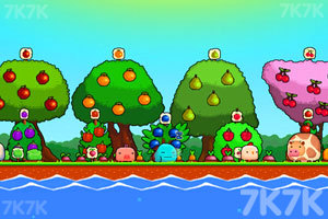 《模拟果园》游戏画面3
