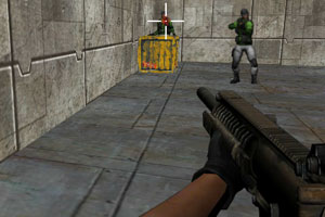 《特种兵终极任务》游戏画面1