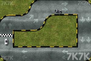 《豪车大赛》游戏画面5