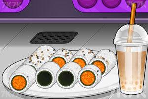 《老爹寿司店》游戏画面2