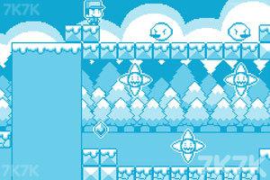 《爱在雪中》游戏画面4