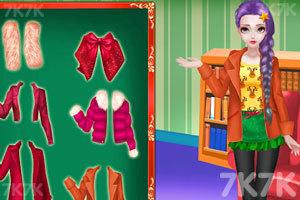 《完美的圣诞节》游戏画面2