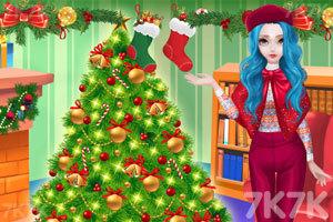 《完美的圣诞节》游戏画面1