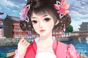 《细作公主好难当》游戏画面2