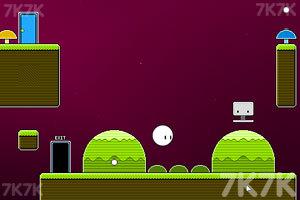 《小球空间2》游戏画面2