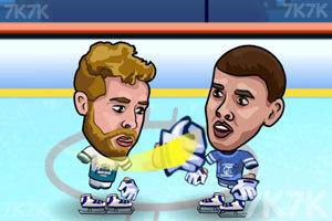 《冰球传奇》游戏画面5