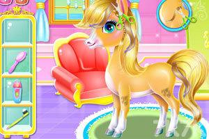 《公主和小马》游戏画面4