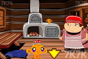 《逗小猴开心魔法世界》游戏画面5